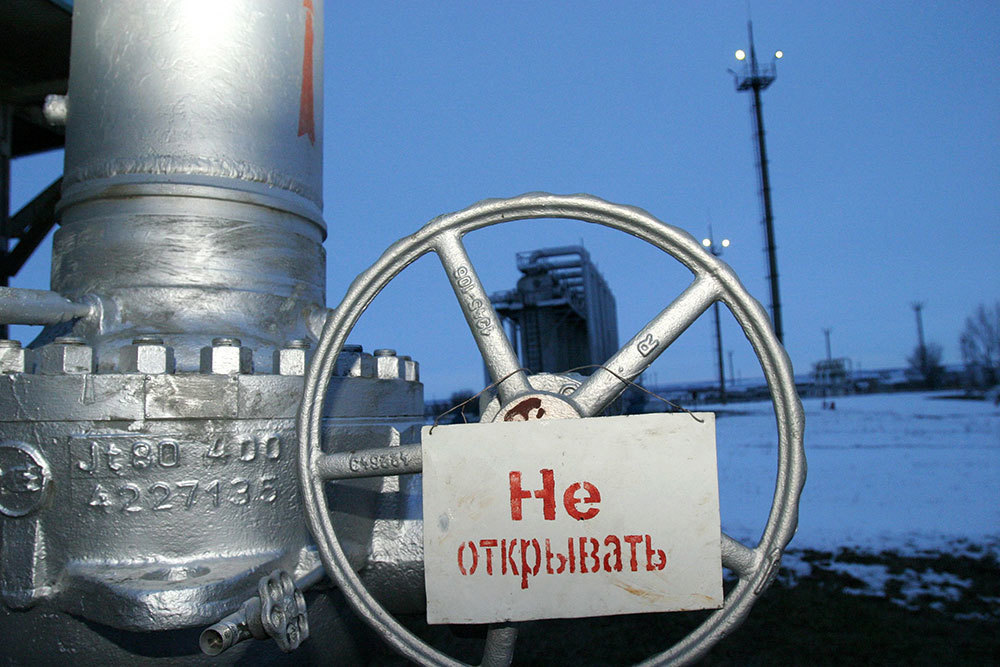 Поддать газу – попросили Владимира Путина теплоэнергетики из Сочи, а новороссийский АТЭК ничего не просит