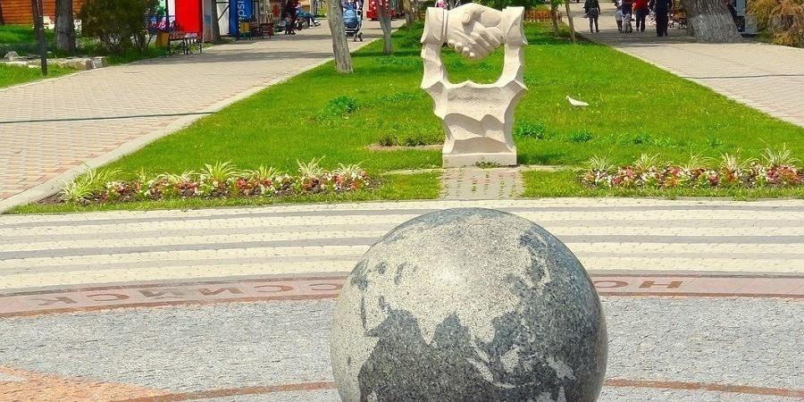 Игорь Дяченко знает, где в Новороссийске можно будет ловить бесплатный Wi-Fi