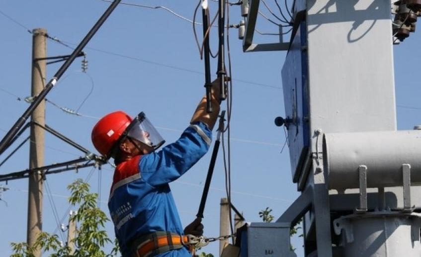 В Новороссийске отключат электричество на 16 улицах