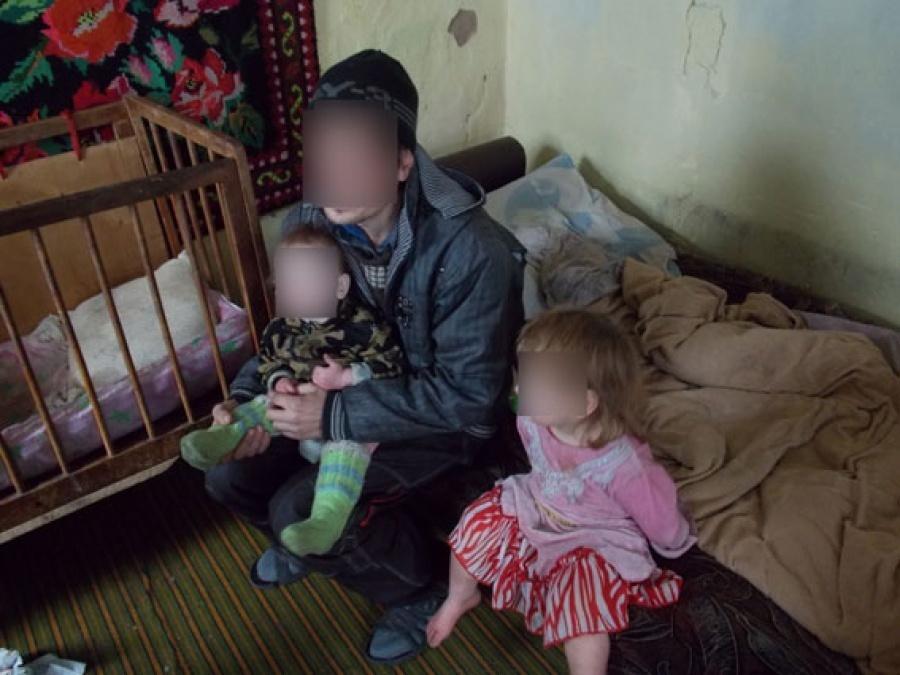 """Общественники: «Бедность - не повод забирать ребенка из семьи"""""""
