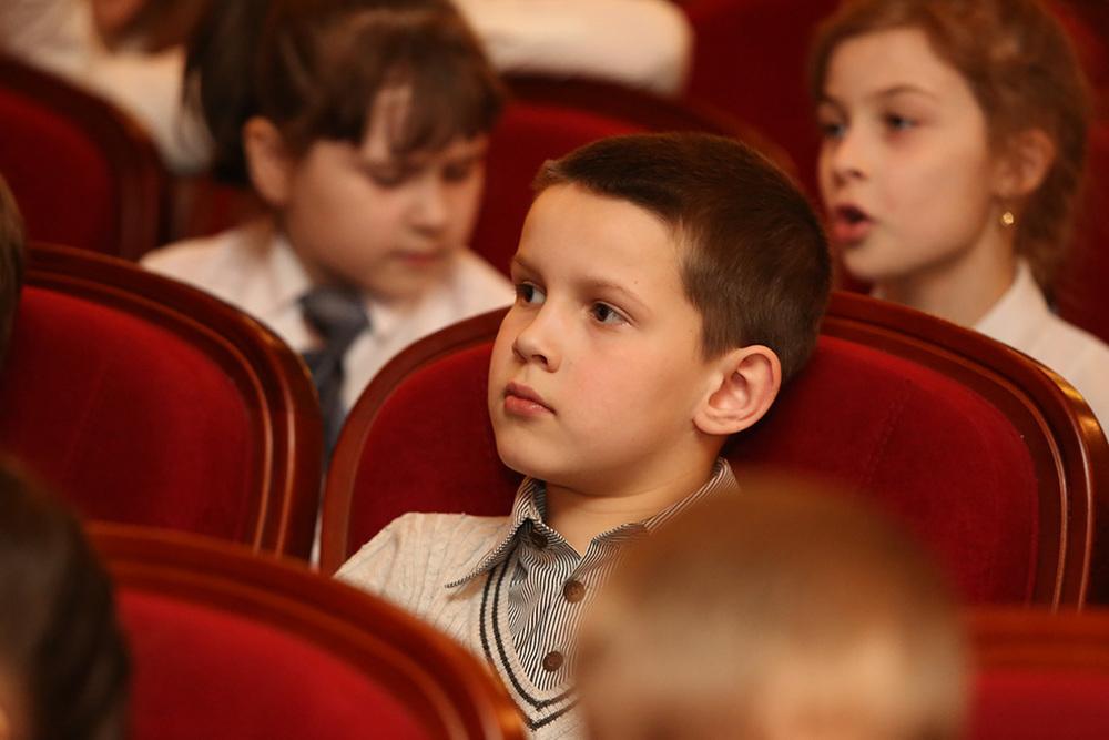 Посещение театра для школьников может стать обязательным