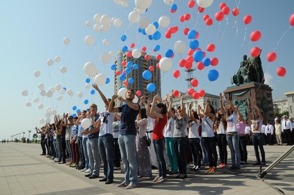 Программа праздничных мероприятий в честь Дня России