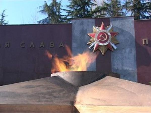 Календарь: 8 мая из Новороссийска в Сочи привезли огонь