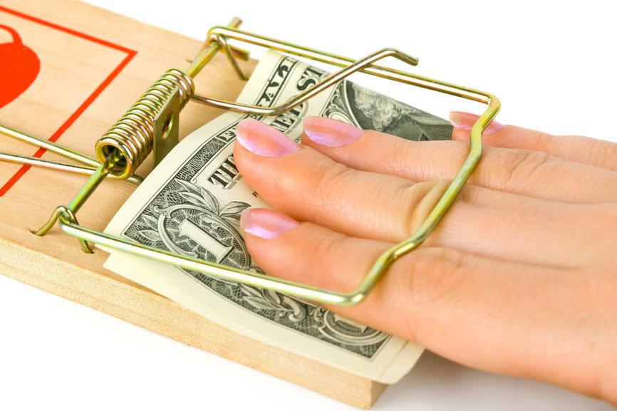 Как получить оберег от кредита