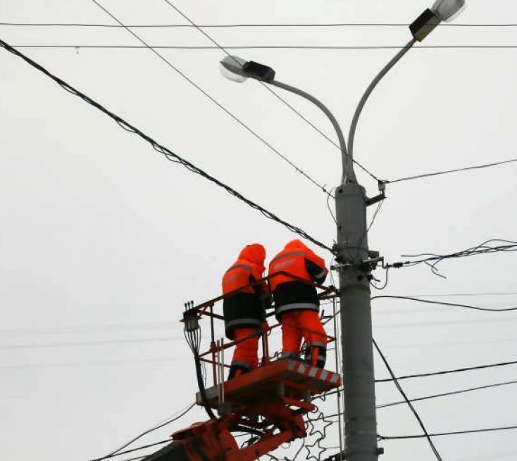 С утра до вечера: завтра в разных районах новороссийска отключат электричество