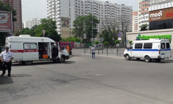 Телефонных террористов ищут не только в Новороссийске