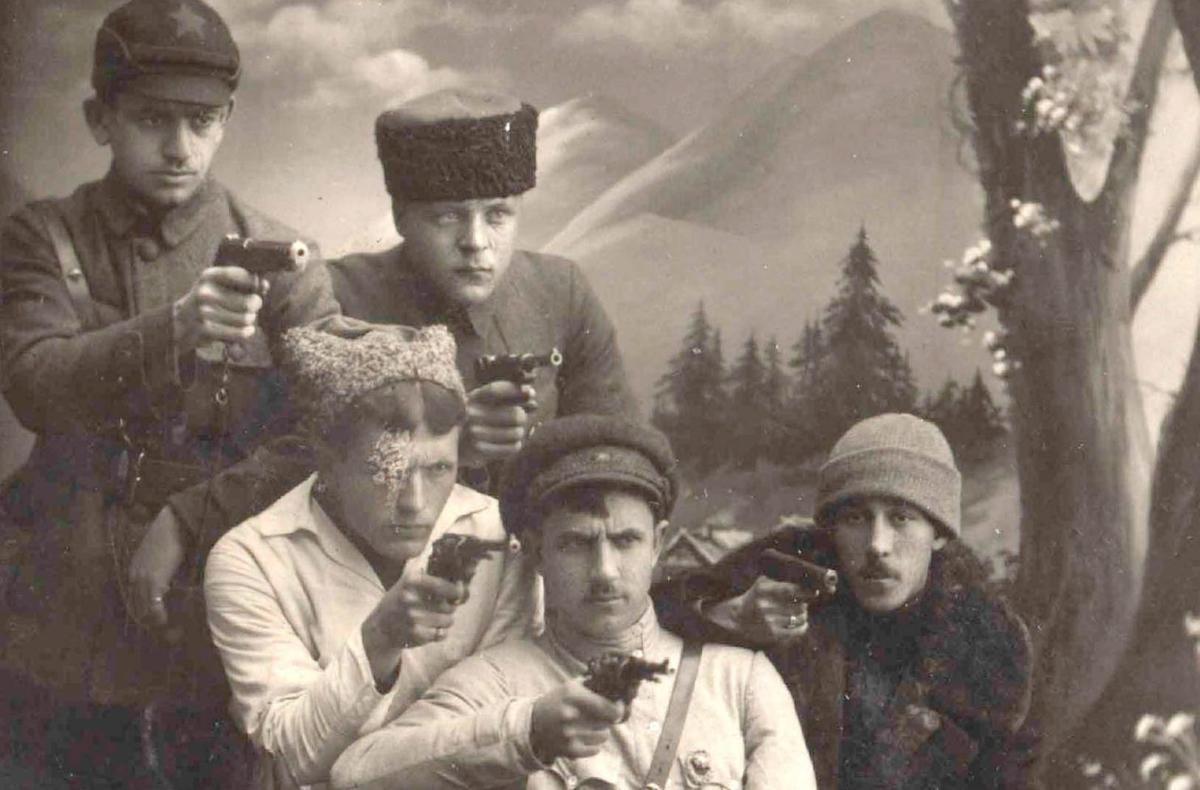 Календарь: Ленин распорядился расстрелять чекистов из Новороссийска