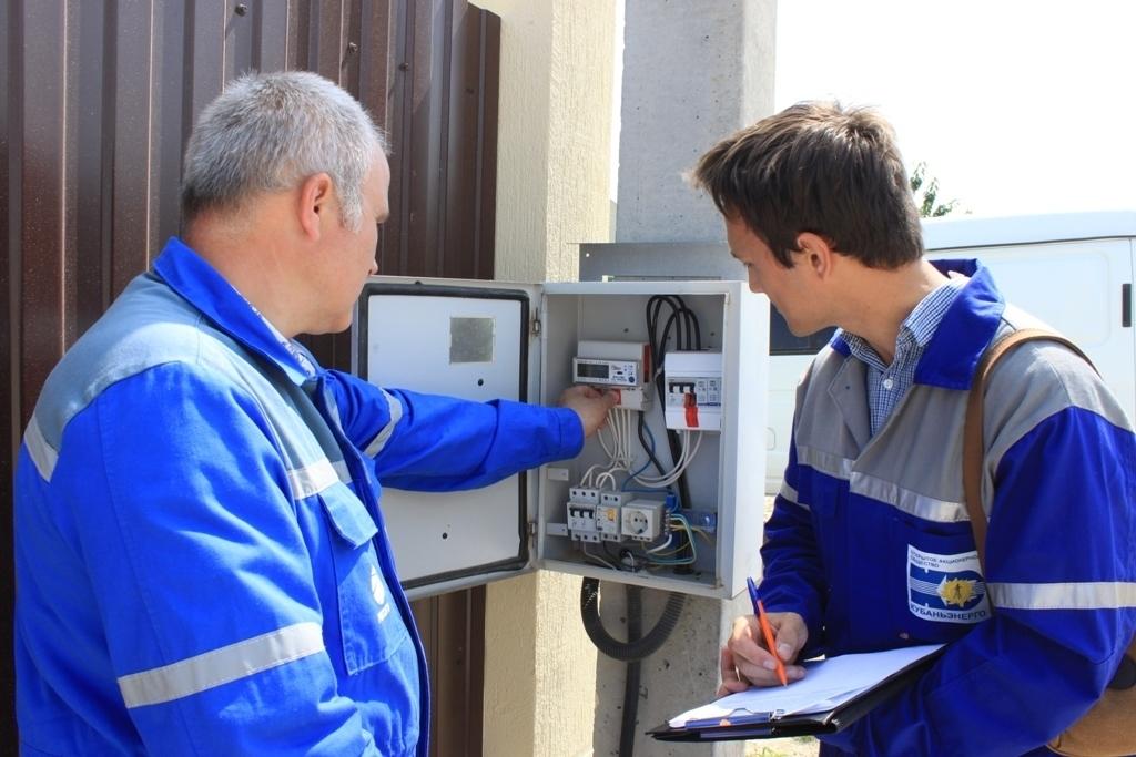 В Новороссийске и окрестностях похитили электроэнергии на 44 млн. рублей