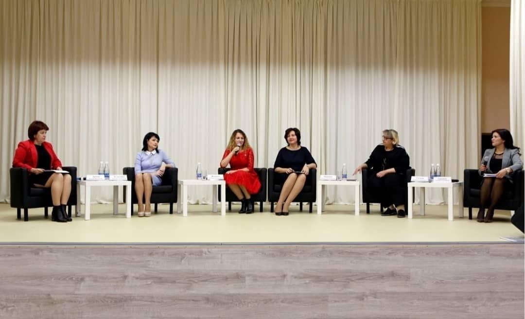 В Новороссийске падает рождаемость, но растет число семей