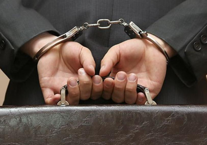 Замминистра Кубани взяли под арест