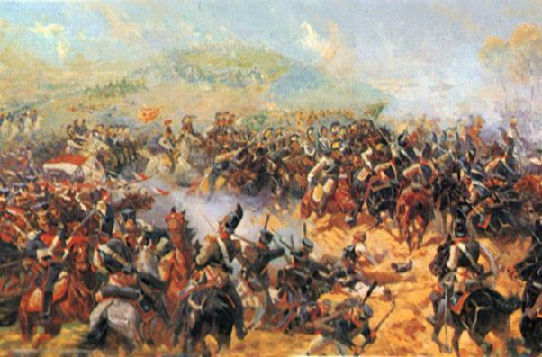Календарь: 8 сентября – День Бородинского сражения