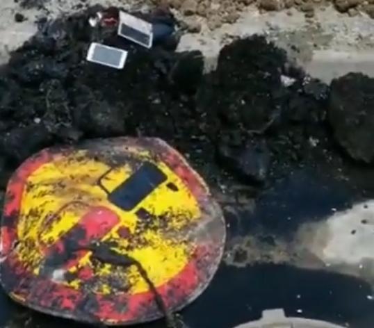 Новороссийский водоканал будет бороться  с канализационным невежеством через хештеги