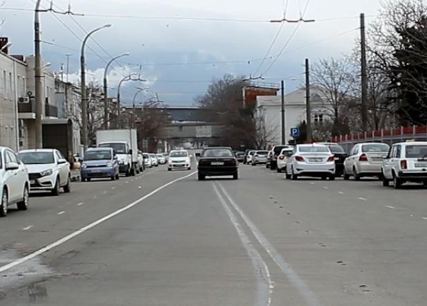 Новороссийцы могут выдохнуть. В Думе открестились от обсуждения запрета на автомобили