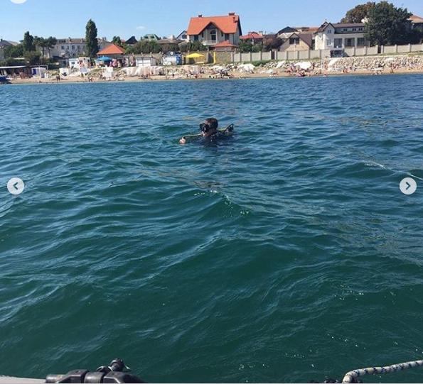 Тело утонувшего в Мысхако мужчины больше не ищут спасатели Новороссийска