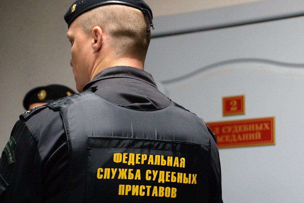Коллекторы в Новороссийске не дремлют