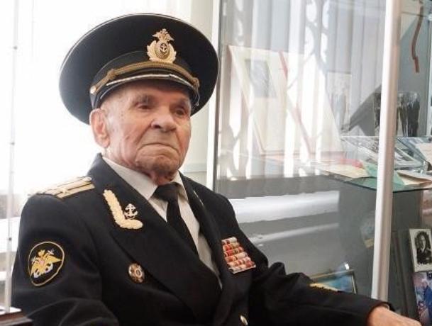 Назначена дата церемонии прощания с легендарным руководителем Поста № 1 в Новороссийске
