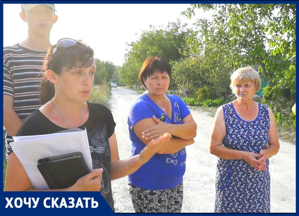 Какие улицы в Натухаевской достойны дороги, а какие можно поставить в конец очереди