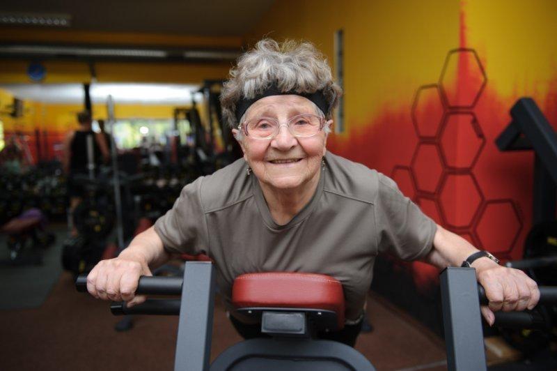 """Успеть за 60 минут, или, как новороссийские пенсионерки рискуют «допрыгаться"""""""