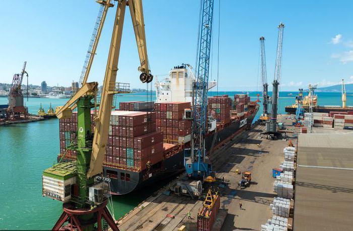 От Новороссийского морского торгового порта требуют отчета по тарифам