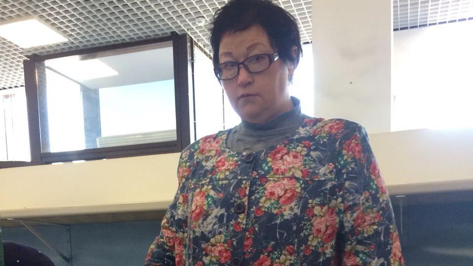 Женщина, укусившая 4-летнего ребенка, разыскивается в Новороссийске