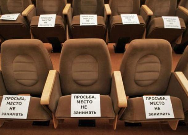Выборы в Новороссийске: строители против домохозяйки и перекрашенного кандидата