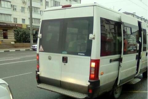 Новороссийцы каждый день пользуются самым опасным общественным транспортом