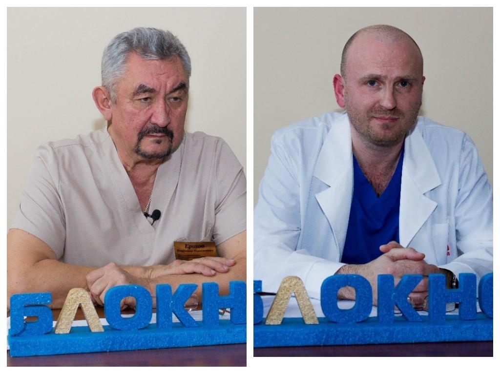 Прямая линия «Блокнота» с ведущими специалистами роддома Новороссийска рождалась в «четыре руки»