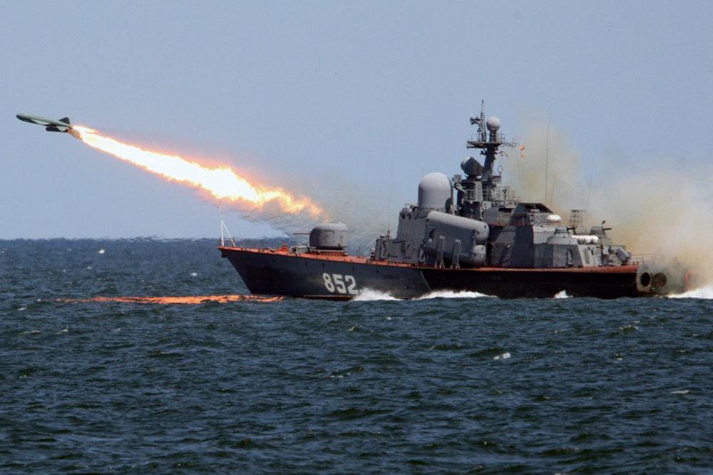 Крым и Новороссийск объединяют свои силы в Черноморском флоте