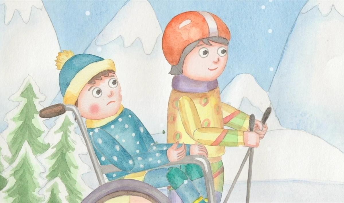 Аниматоры из Новороссийска приняли участие в создании мультфильма