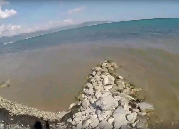 Рыбаки не оценили «подарок» от властей Новороссийска и опасаются за свою безопасность