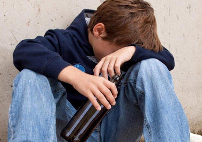 В полтора раза выросла подростковая преступность в Новороссийске