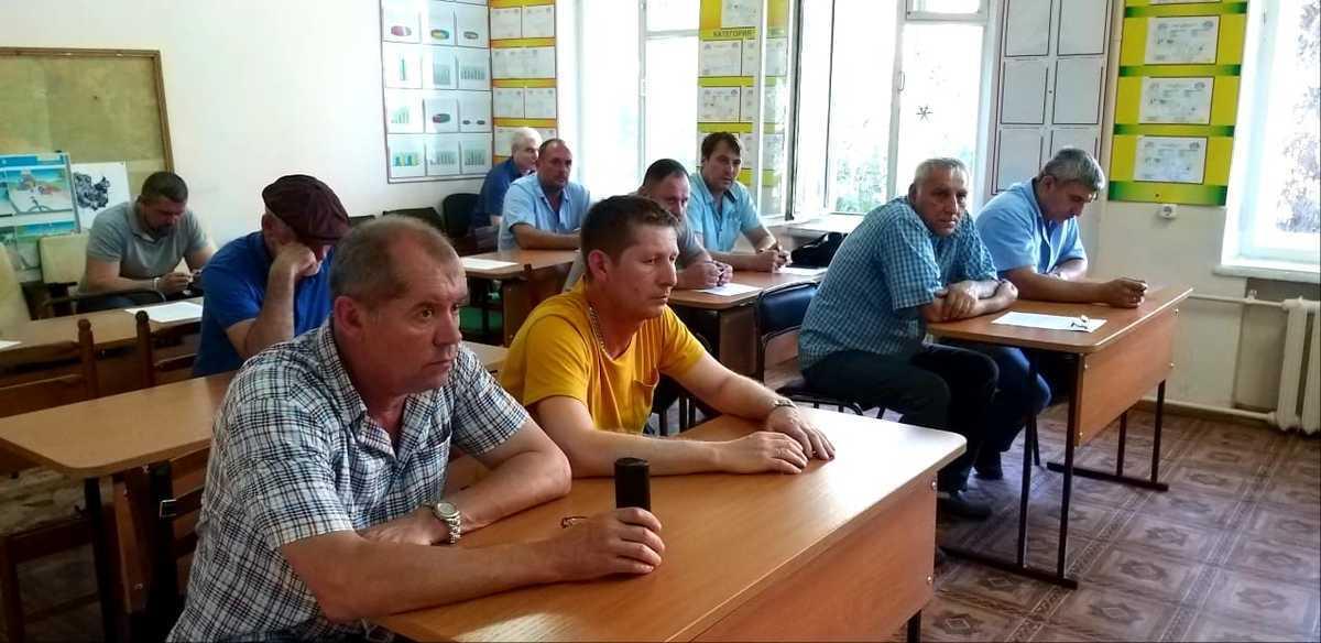 Водители маршруток ответили за хамство и нарушение ПДД в Новороссийске