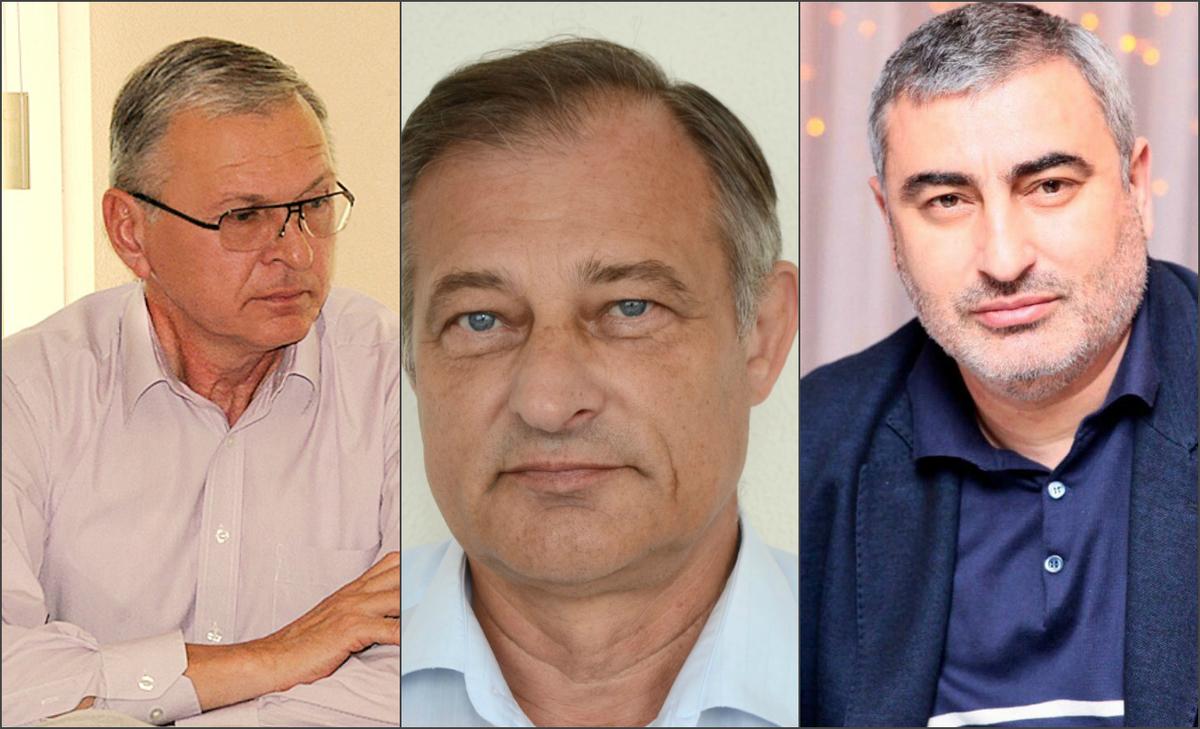 Топ-10 богатейших депутатов Новороссийска