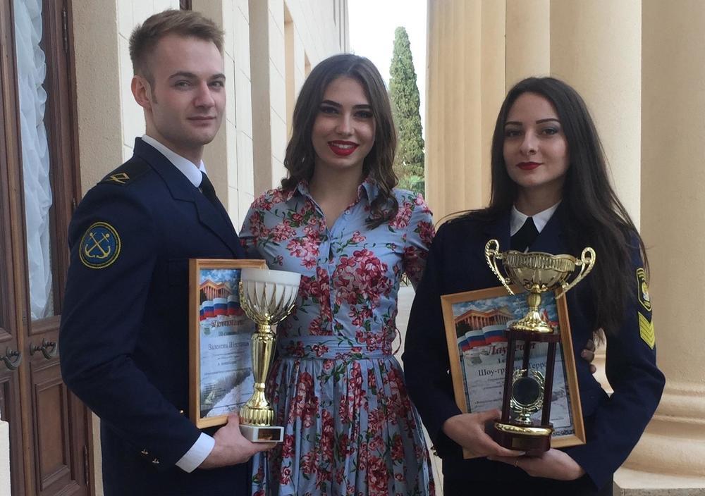 Новороссийская шоу-группа «Терра» стала двукратным лауреатом первой степени в международном песенном конкурсе