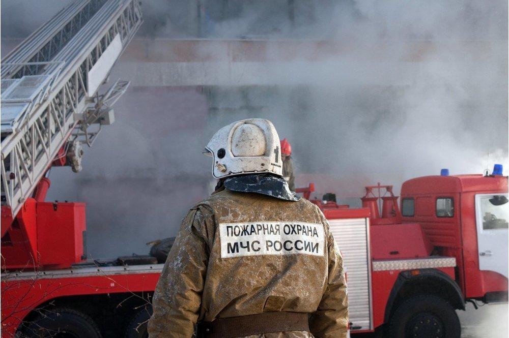 Календарь: 30 апреля - День пожарной охраны России