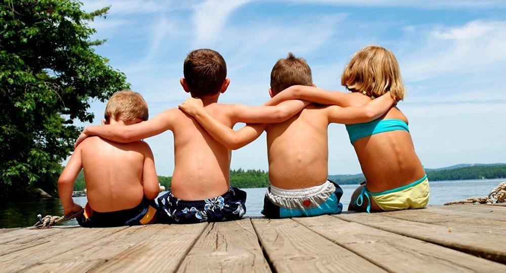 Календарь: 9 июня – Международный день друзей и не только