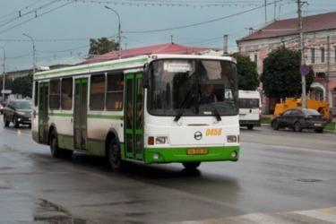В Новороссийске некоторые автобусы будут ходить по новому расписанию
