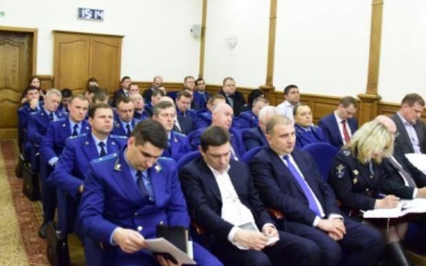 Прокуратура края планирует применять какие-то меры для защиты дольщиков КЖС
