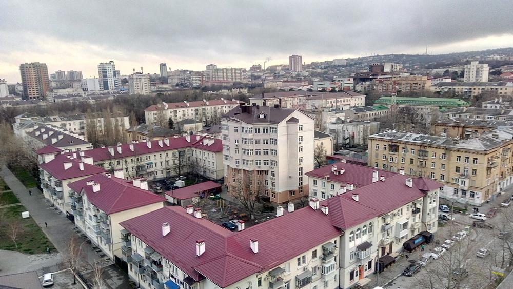 - Новороссийск никогда не будет каменными джунглями! - Екатерина Демченко, начальник управления архитектуры