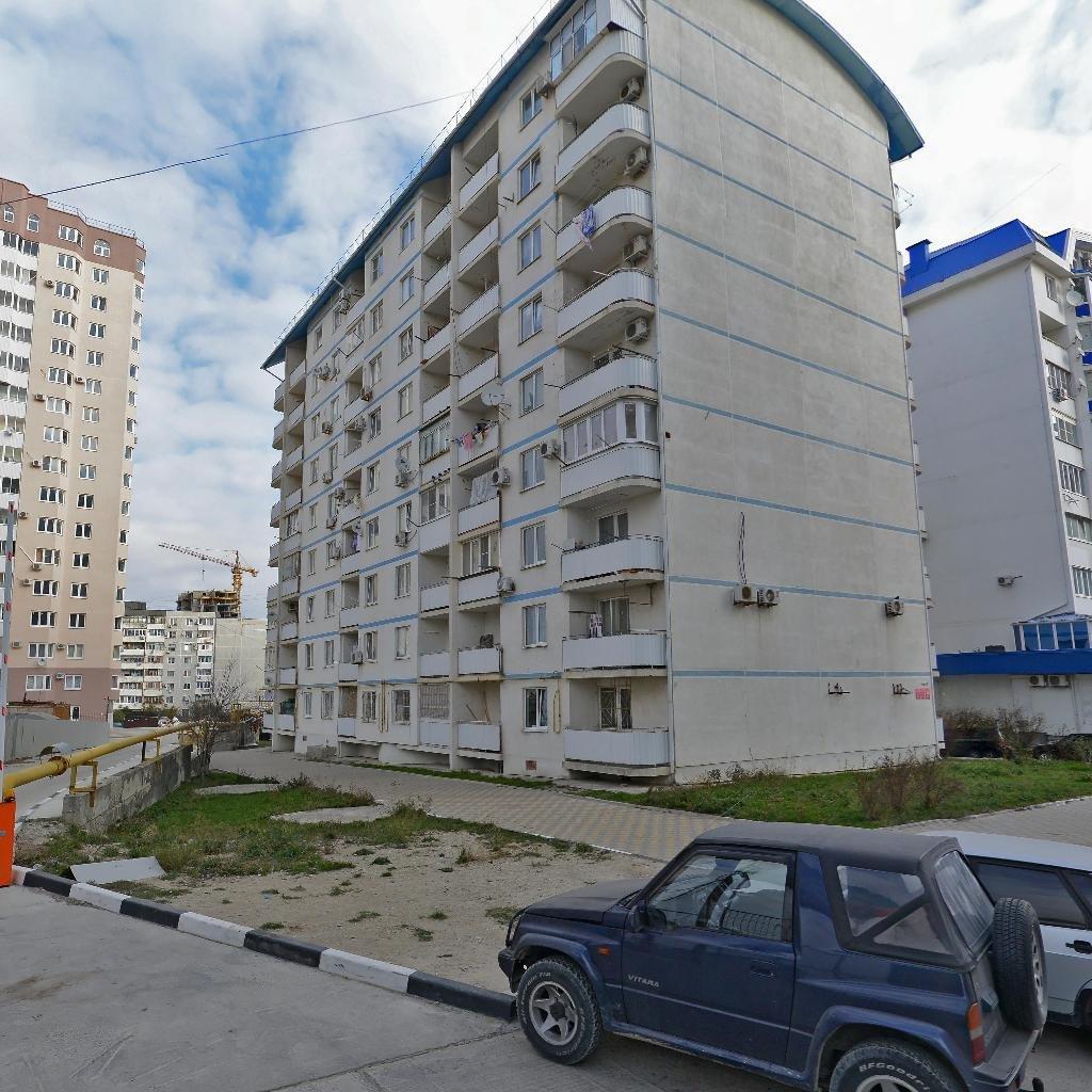 Администрация Новороссийска сняла ветеранов с очереди на жильё