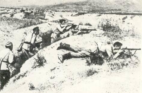 29 марта 1943 года в Новороссийске. На 75 лет назад