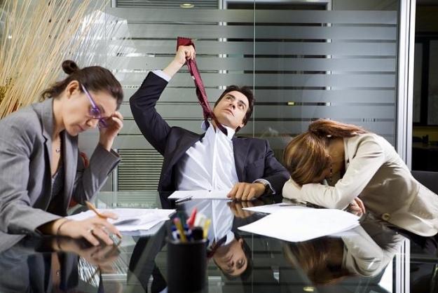 Что делать, если раздражает коллега