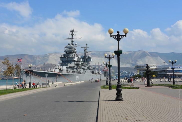 В Новороссийске из-за крупной аварии отключили свет