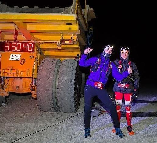Предварительные итоги подвели организаторы соревнований по горному бегу в Новороссийске
