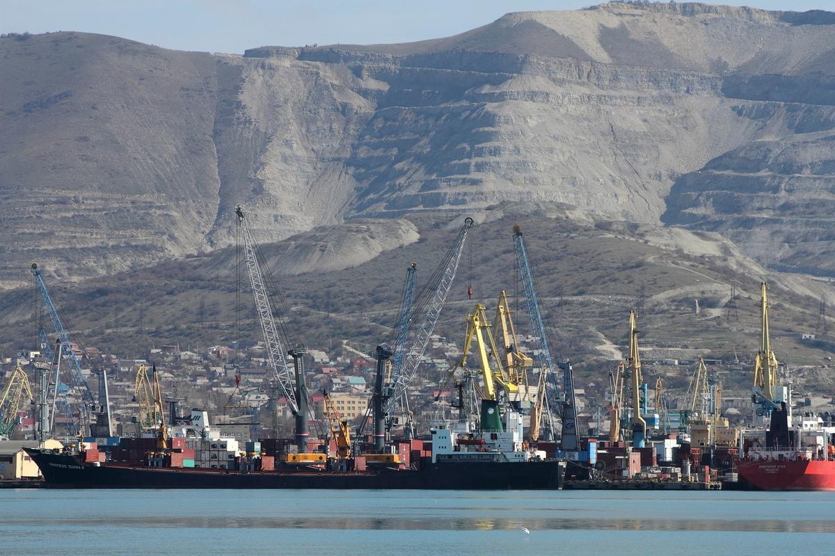 Совет директоров Новороссийского порта ждут серьезные перемены