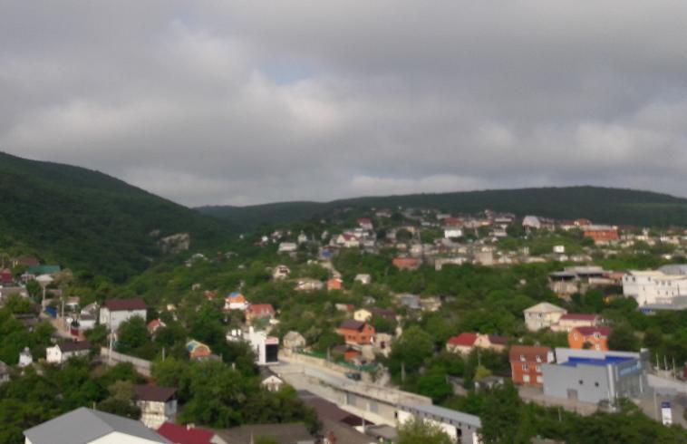 Принесет ли дождь сухость Новороссийску