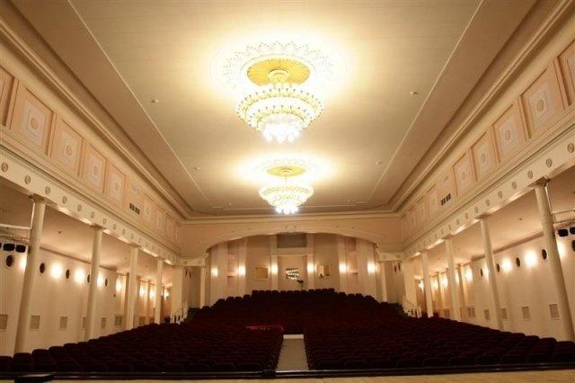 Афиша Новороссийска на 21-22 мая:  в кино или в театр