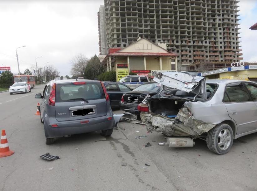 Пятеро погибли, двое пострадали - последствия праздничных выходных в Новороссийске