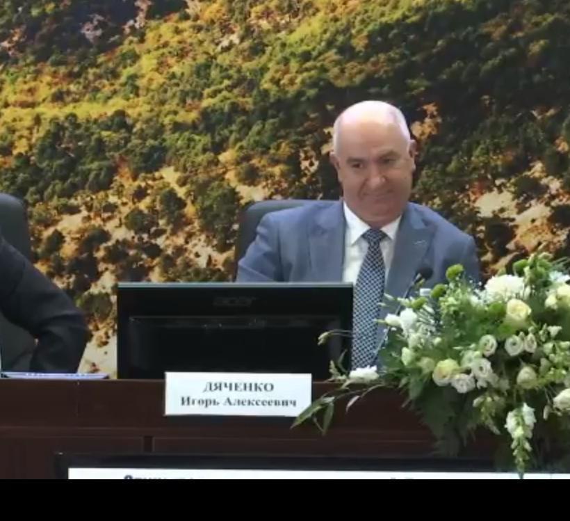 93% новороссийцев удовлетворены работой главы города