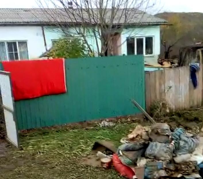 Сотрудники администрации Новороссийска отправились на помощь туапсинцам